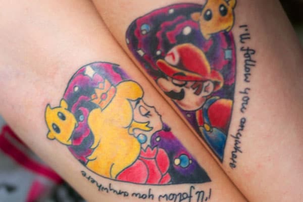 tattoo for couples