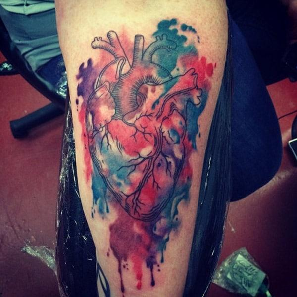 cool Tattooen