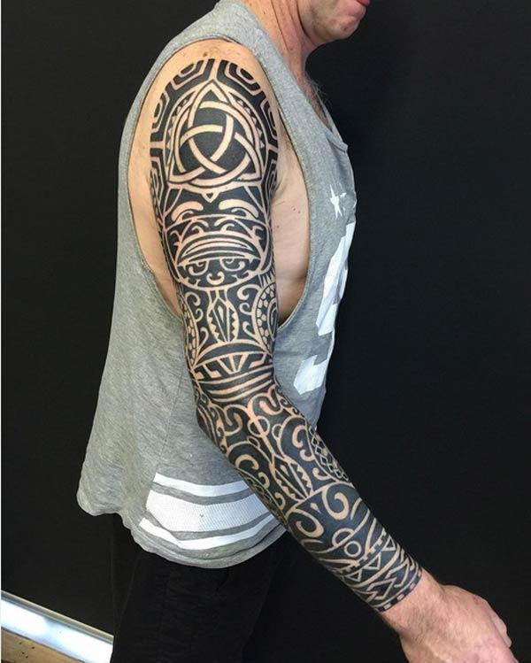 arm tattoo images