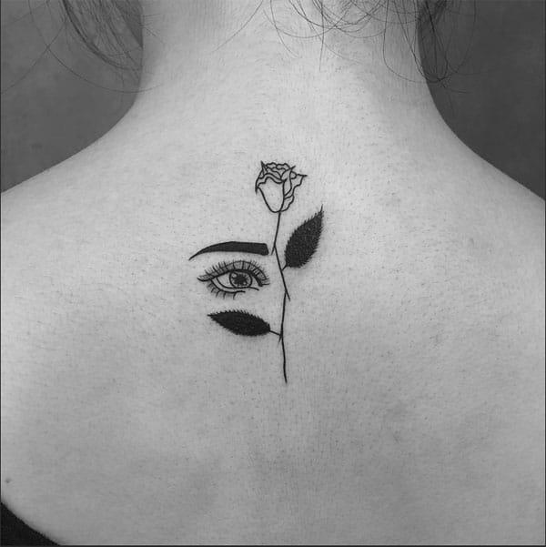 pequenas tatuagens fofas
