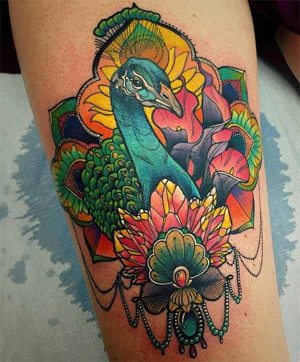 милі татуювання картинки