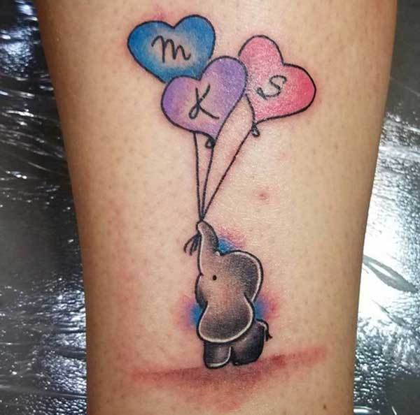 cute little tattoos