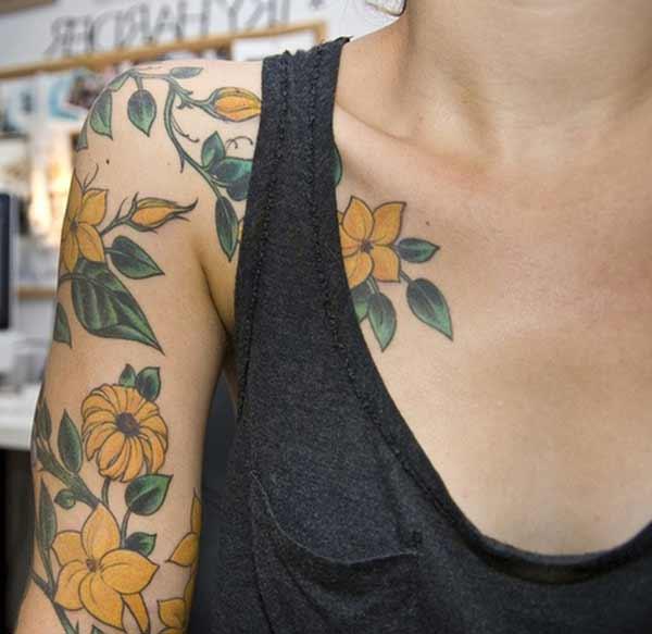 tattoos mo teineiti