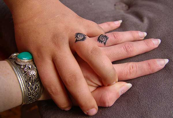 ring tattoo designs
