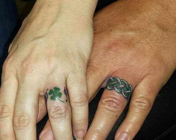 tattoo ring designs