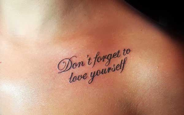 смислена дума татуировки