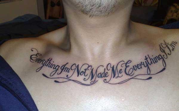 смислени татуировки за момчета