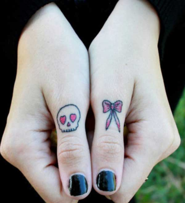 small simple tattoos