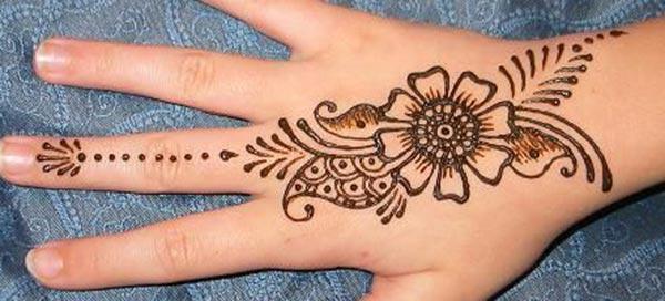 henna mehndi tattoo designs idea on back of hand tattoos art ideas. Black Bedroom Furniture Sets. Home Design Ideas