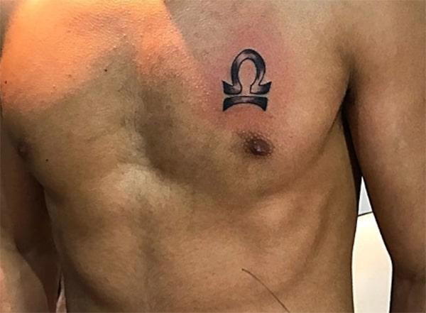 Dit is it populêrste tattoo-ûntwerp foar de manlike
