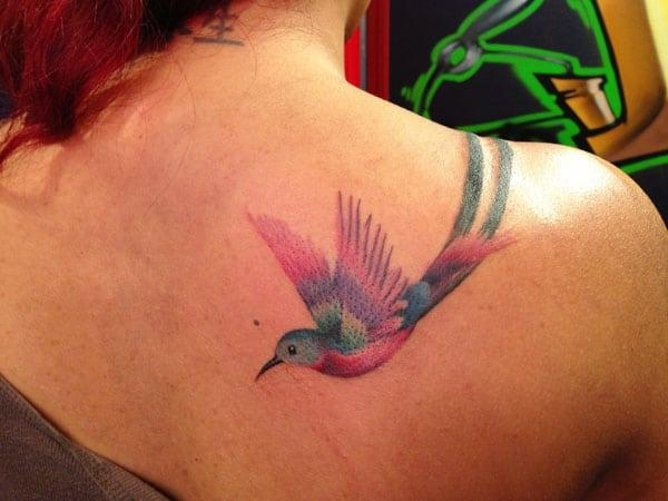 tattoo designs vogels
