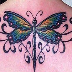best butterfly-tatoveringer-02