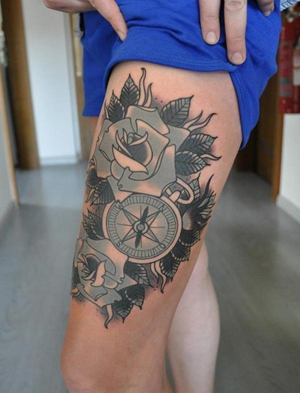wateya tattooê