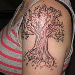 best-tree-tattoos-15