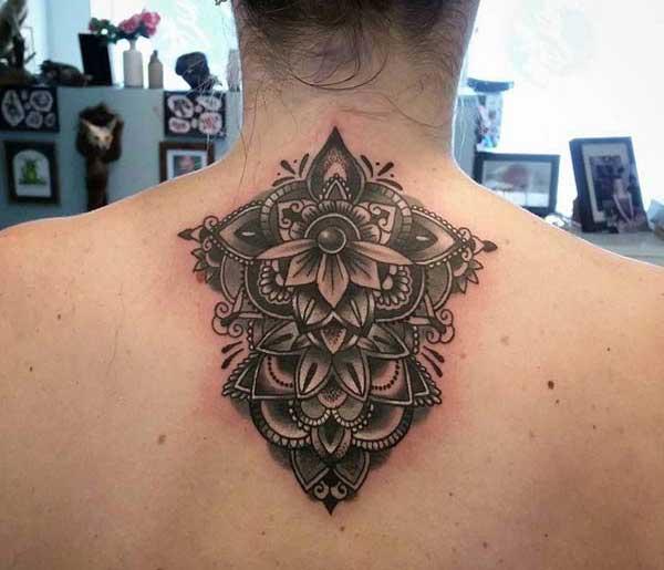 nazaj tetovaže pic