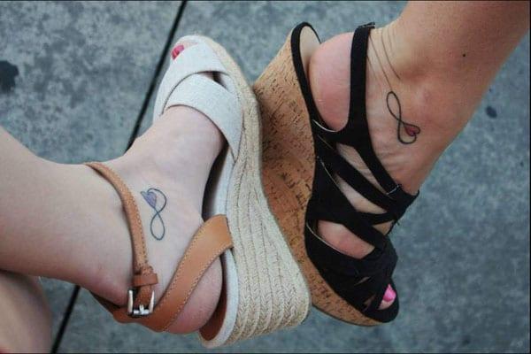 лучшие татуировки для девочек