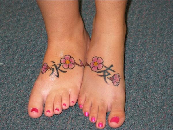 подходящие татуировки для лучших друзей