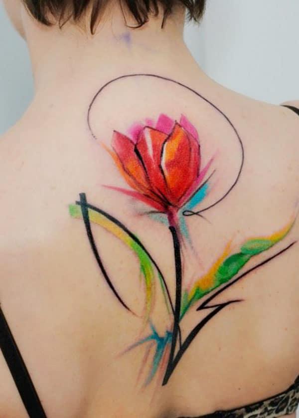 най-добрите дизайни на татуировка
