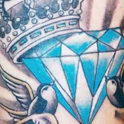 best-diamond-tattoo-23