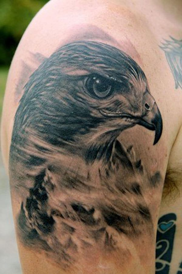 eagle Design Tattoos