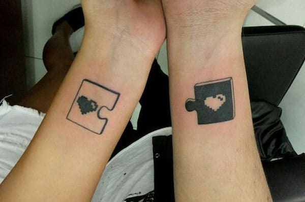 images of friendship tattoos