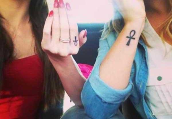 adiskidetasuna tatuajeak