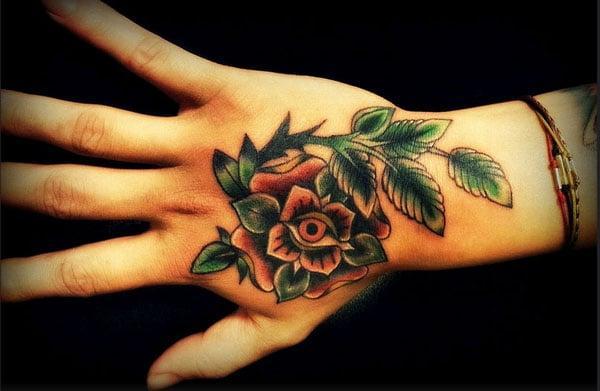 men lide tatoo