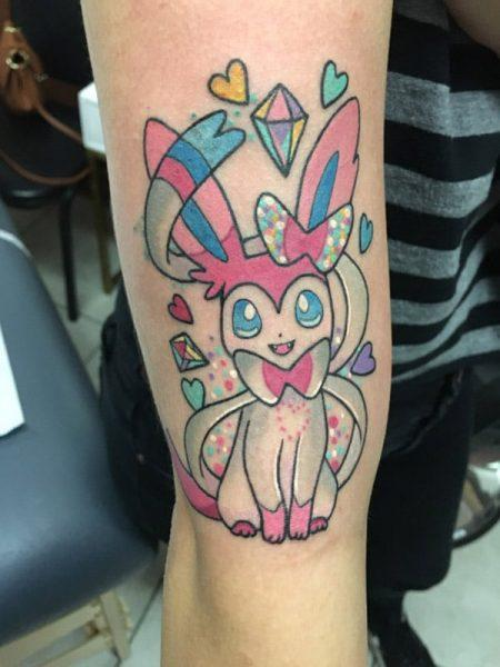 Beautiful Pokemon tottos for Women