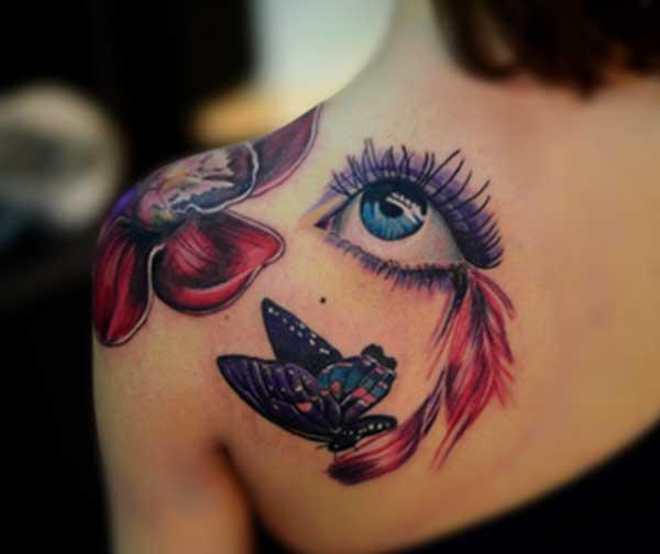 moaie 3d tattoos