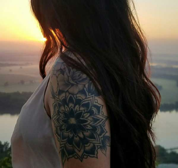 Tattoo ideas half sleeve for women