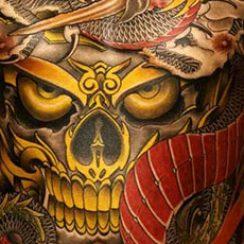 bäst japanska tatueringar-15