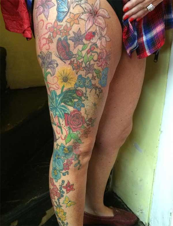 super Tattooen