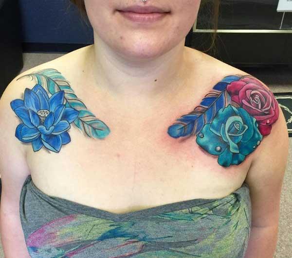 txaus lub xub pwg tattoos