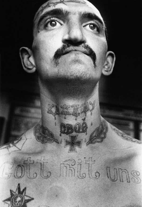 vrais tatouages vintage