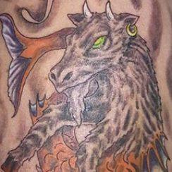Najbolji dizajn tetovaža