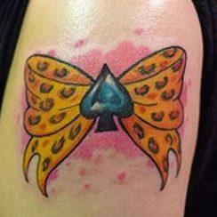 geriausi lanko tatuiruotės