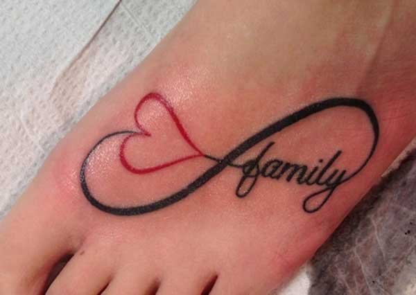 tattoo ideas for family