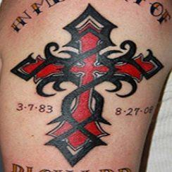 najlepsze tattoo rip dla mężczyzn