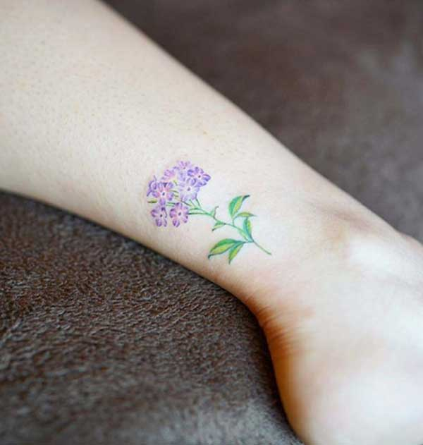 obere tattoos