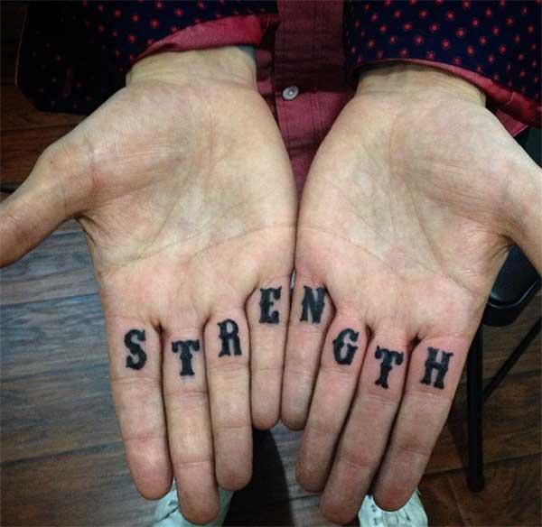 kakuatan tato