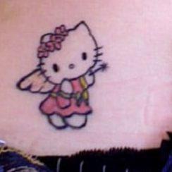 Ama Tattoos amahle kakhulu