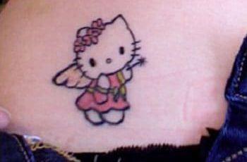 Τα καλύτερα χαριτωμένα τατουάζ