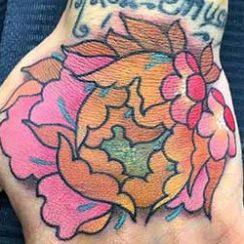 Best Tattoos Hand Tattoos