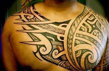 best tribal tattoos for-men