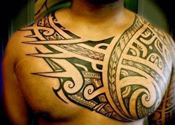 best tribal tattoos for-men