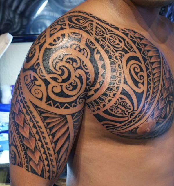 filipino tribal tattoo best and cool filipino tribal tattoo for men. Black Bedroom Furniture Sets. Home Design Ideas