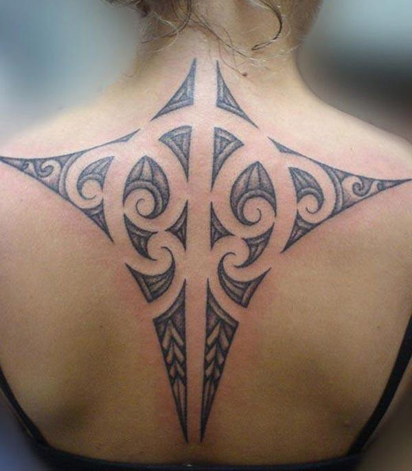 Hawaiian tattoos cool hawaiian tribal tattoos for women for Hawaiian tattoos for females