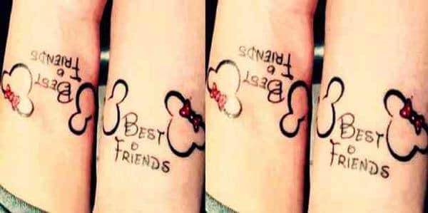Mīlīgākie labākie tetovējumu idejas par mezgliem