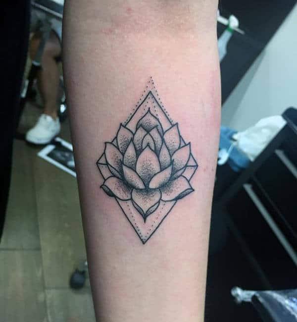 Geometric Tattoos For Women Best Geometric Tattoos Tattoos